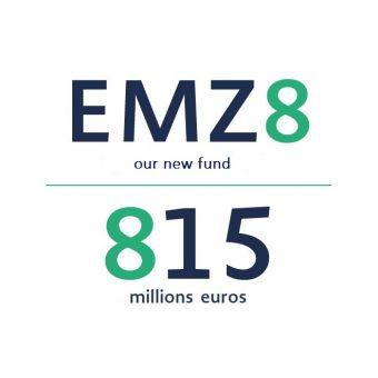 EMZ Partners raises €815m for its new EMZ 8 fund